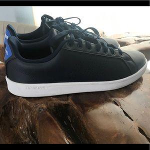 Adidas Neo Cloud foam memory footbed Sneakers